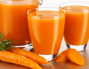 Gajar Juice