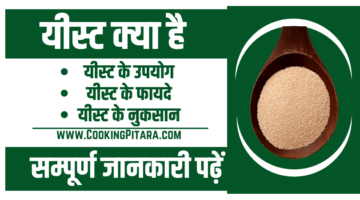 Yeast Meaning In Hindi – यीस्ट क्या है