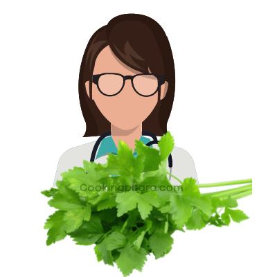 coriander benefits in hindi